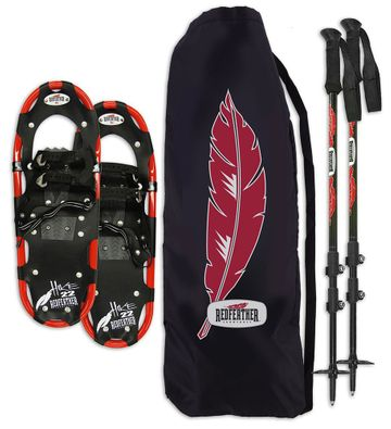 Redfeather Mens Hike 22 SV2 Kit