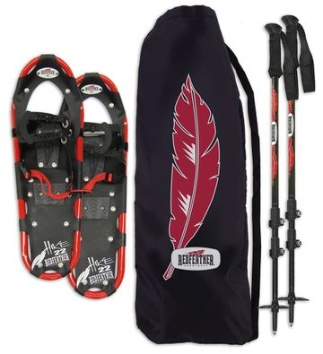 Redfeather Womens Hike 22 SV2 Kit