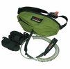 Salamander SUP Bag w/ Leash - Green