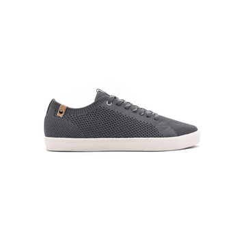 Saola Mens Cannon Knit Charcoal