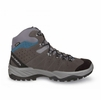Scarpa Mens Mistral GTX Smoke/ Lake