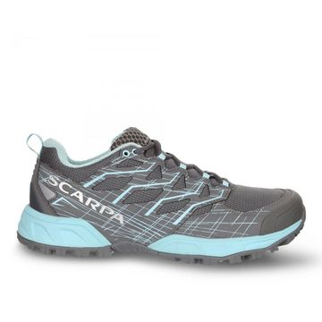 Scarpa Womens Neutron 2 Grey/ Blue Radiance
