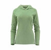 Simms Womens Bugstopper Hoody Meadow