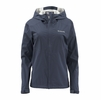 Simms Womens Waypoints Jacket Admiral Blue