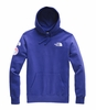 The North Face Antarctica Collectors Heavyweight Pullover Hoodie Inauguration Blue