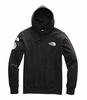 The North Face Antarctica Collectors Heavyweight Pullover Hoodie TNF Black