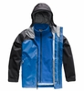 The North Face Boys Vortex Triclimate Jacket Turkish Sea (Close Out)