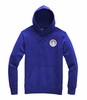 The North Face Mens Antarctica Collectors Pullover Hoodie Inauguration Blue