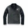 The North Face Mens Apex Bionic 2 Jacket Asphalt Grey/ TNF Black (Close Out)