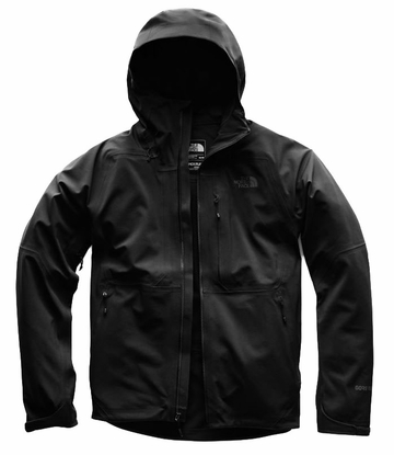 The North Face Mens Apex Flex GTX 2.0 Jacket TNF Black (Close Out)