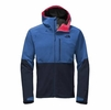 The North Face Mens Apex Flex GTX 2.0 Jacket Turkish Sea