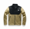 The North Face Mens Apex Risor Jacket British Khaki/ TNF Black (Close Out)