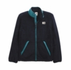 The North Face Mens Campshire Full Zip Aviator Navy/ Storm Blue
