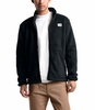 The North Face Mens Campshire Full Zip TNF Black