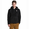 The North Face Mens Campshire Pullover Hoodie TNF Black