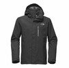 The North Face Mens Carto Triclimate Jacket Asphalt Grey/ Asphalt Grey