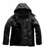 The North Face Mens Carto Triclimate Jacket TNF Black/ TNF Black