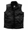 The North Face Mens Cervas Vest TNF Black