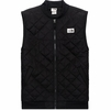 The North Face Mens Cuchillo Insulated Vest 2.0 TNF Black