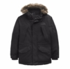 The North Face Mens Expedition McMurdo Parka TNF Black