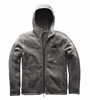 The North Face Mens Gordon Lyons Hoodie TNF Medium Grey Heather