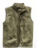 The North Face Mens Gordon Lyons Vest Four Leaf Clover Heather