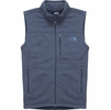 The North Face Mens Gordon Lyons Vest Urban Navy Heather