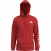 The North Face Mens IC Pullover Hoody 1 Fiery Red