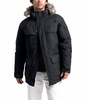 The North Face Mens McMurdo Parka III TNF Black/TNF Black (Close Out)