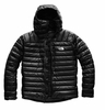 The North Face Mens Morph Hoodie TNF Black
