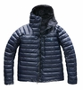 The North Face Mens Morph Hoodie Urban Navy