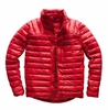 The North Face Mens Morph Jacket Rage Red