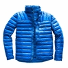 The North Face Mens Morph Jacket Turkish Sea