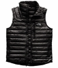The North Face Mens Morph Vest TNF Black