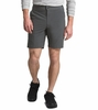 The North Face Mens Paramount Active Short Asphalt Grey