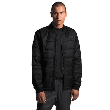 The North Face Mens Pardee Jacket TNF Black (Close Out)