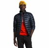 The North Face Mens Sierra Peak Down Jacket Urban Navy (Close Out)