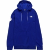 The North Face Mens Tekno Logo Hoodie Antarctica Edition Inauguration Blue