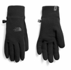 The North Face Mens TKA 100 Glacier Glove TNF Black (Close Out)