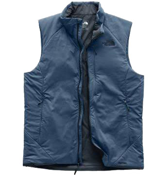 The North Face Mens Ventrix Vest Shady Blue/ Shady Blue