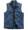 The North Face Mens Ventrix Vest Shady Blue/ Shady Blue (Close Out)