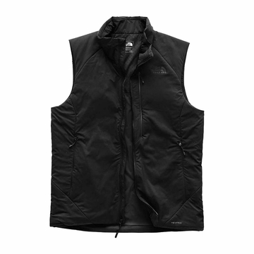 The North Face Mens Ventrix Vest TNF Black/ TNF Black (Close Out)
