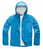 The North Face Mens Venture 2 Jacket Heron Blue