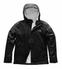 The North Face Mens Venture 2 Jacket TNF Black/ TNF Black