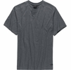 The North Face Mens Watkins Crew Neck Short Sleeve TNF Medium Grey Heather