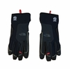 The North Face Summit L4 Softshell Glove TNF Black