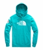 The North Face Womens Antarctica Collectors Pullover Hoodie Bluebird