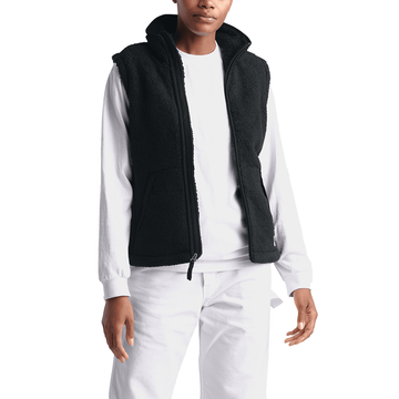The North Face Womens Campshire Vest 2.0 TNF Black (Close Out)