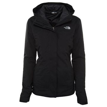 The North Face Womens Carto Triclimate Jacket TNF Black (close out)