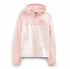 The North Face Womens Cyclone Jacket Evening Sand Pink/ Vintage White